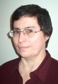 Nadia Lukyanova